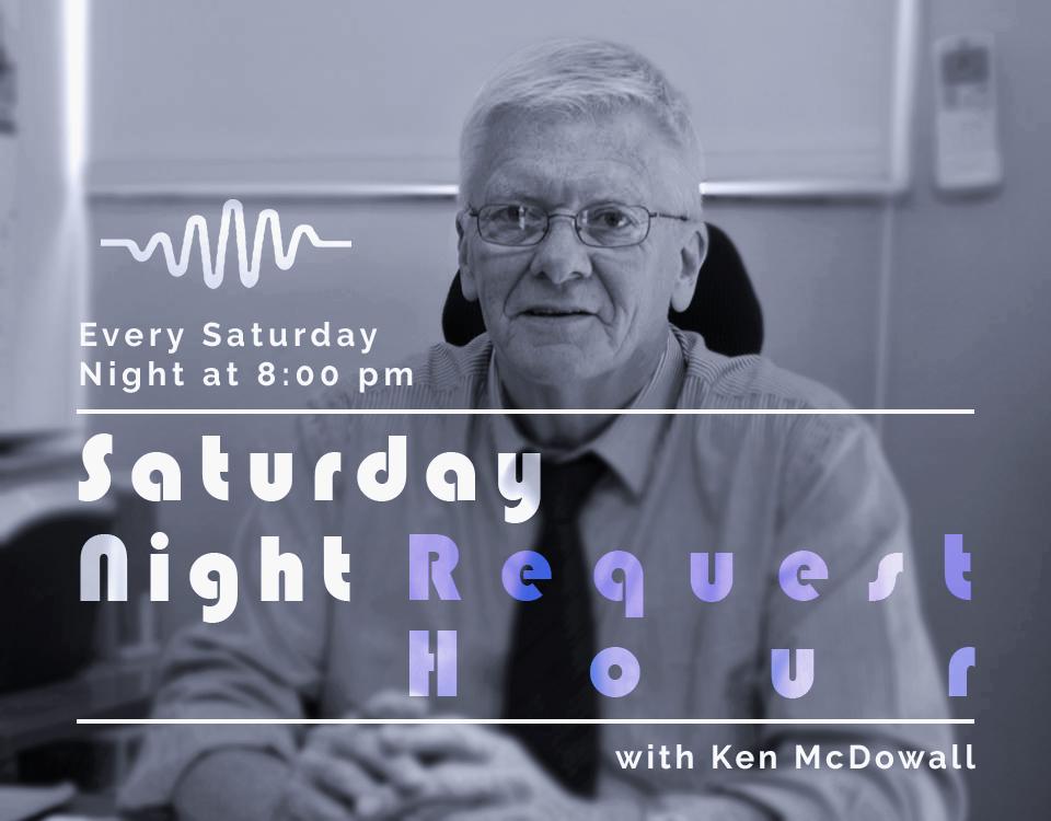 Saturday Night Request Hour