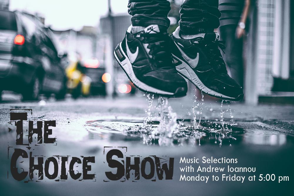 The Choice Show