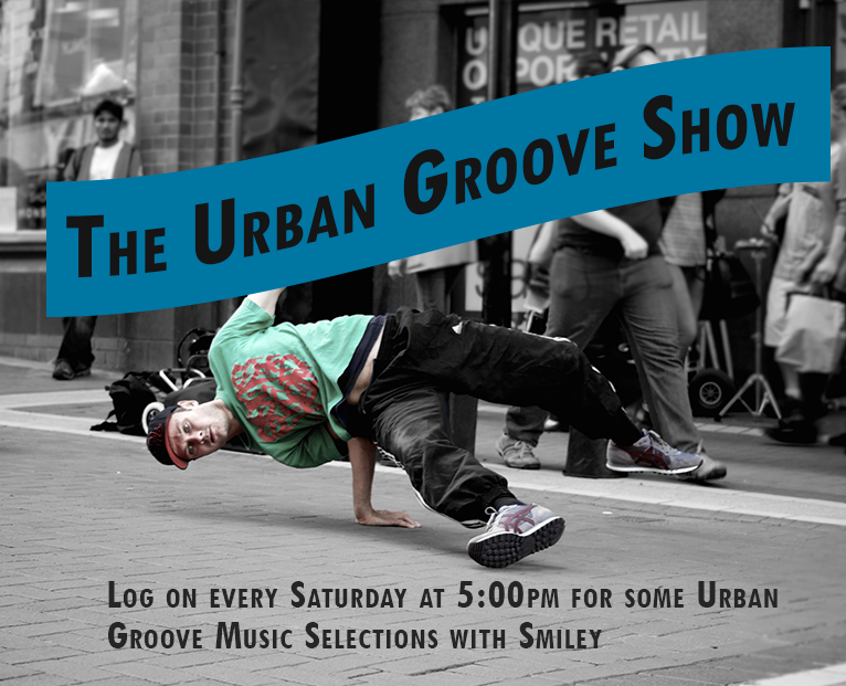 The Urban Groove Show